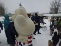 150215ていね雪の祭典②