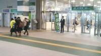 150302手稲駅