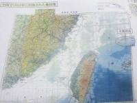 150305中華人民共和国地図