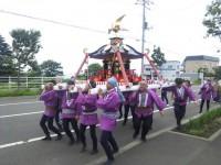 150607張碓稲荷神社例大祭