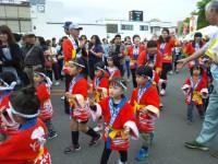 150704北海ソーラン祭