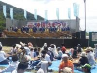 150705神恵内沖揚げ祭り