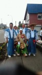 150719寿都神社例大祭①