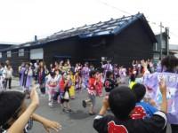 150719寿都神社例大祭②
