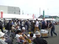 150906JAさっぽろ収穫祭