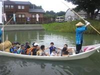 150906手稲運河祭り