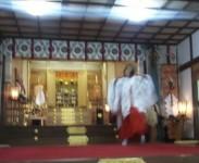 151108倶知安神社鎮座120年祭③