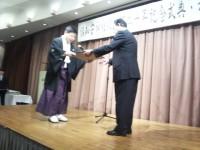151108倶知安神社鎮座120年祭②