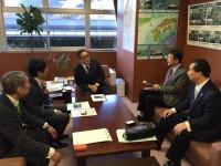 20160114江島国交大臣政務官要望