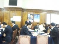 20160129国会対策委員会