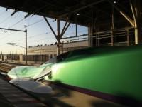 160326北海道新幹線開業④