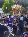 160610余市神社例大祭