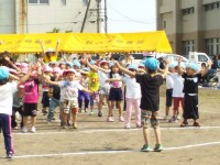 1606119杉の子運動会①