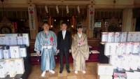 160715小樽住吉神社例大祭