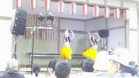 160828ルスツ産業祭