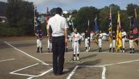 160904スーパージュニア少年野球大会