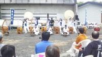 160918手稲山口神社例大祭