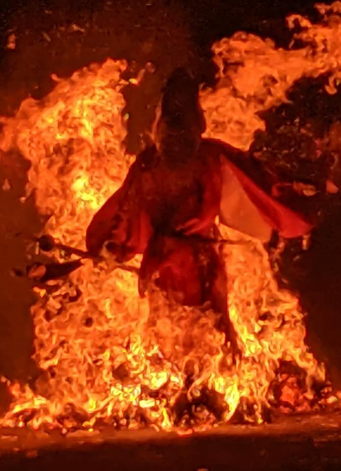 20190706天狗の火渡り